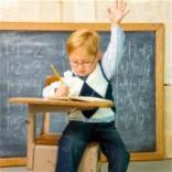 Скоро в школу! 3 правила для родителей