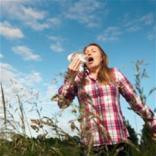 Аллергия у ворот! Как от неё защититься?