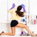 8 вещей в доме, которые вам следовало бы чистить чаще