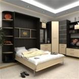 Шкаф-кровать – не проспите свое счастье!