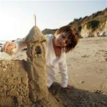 Как строить идеальный замок из песка – 8 простых шагов