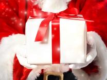 10 идей подарков на Новый год 2019