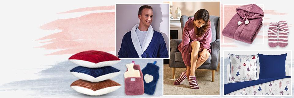 Одеяла осень-зима