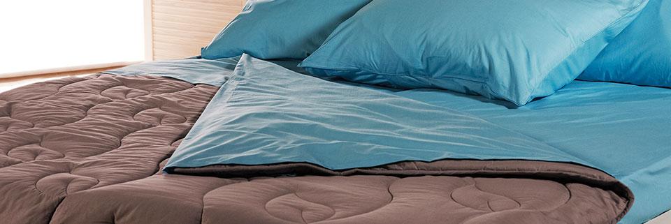 Одеяла «4 сезона»