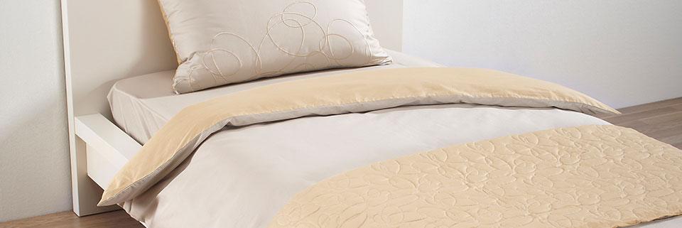 Летние легкие одеяла