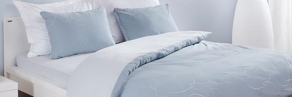 Зимние пуховые одеяла