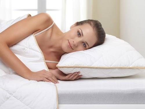 Eucalyptus Классическая подушка