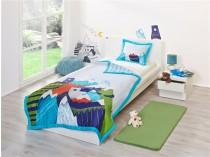 Verde Одеяло детское «Мишка»