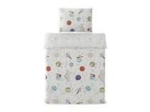 Комплект постельного белья Космический сон 140 x 200  Dreamspace