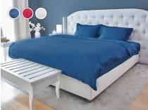 Комплект постельного белья + простыня Gala