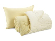 Комплект одеяло и подушка Хороший Сон Good morning/night