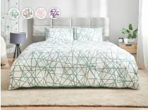 Комплект постельного белья Геометрия Lines