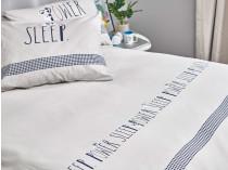 Комплект постельного белья Мио