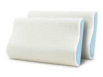 Набор анатомических подушек 30х50 (2шт.) V3 Siena
