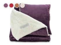 Warm Hug Набор одеяло+подушка