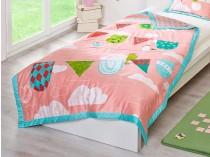 Одеяло детское «Птичка» Verde