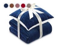 Набор одеяло и подушка Warm Hug V3