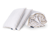 Набор одеяло и 2 классические подушки Zlata