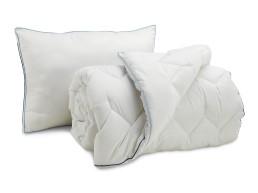 Набор одеяло и подушка Герой