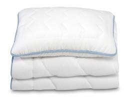 Siena Набор (одеяло 140x200 см + подушка)