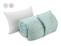 Набор одеяло и подушка Sleep Inspiration