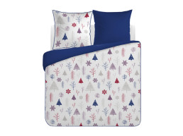 Комплект постельного белья Теплые объятия ІІІ