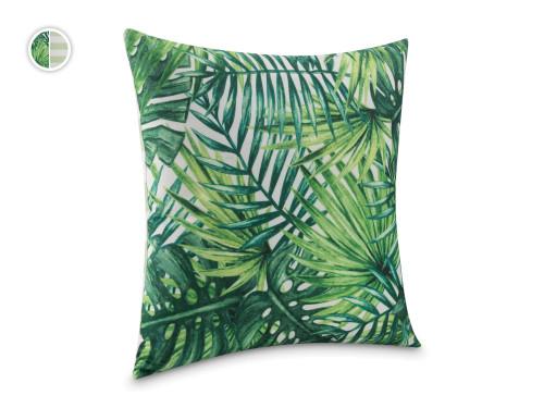 Декоративная подушка Cozy Зеленая