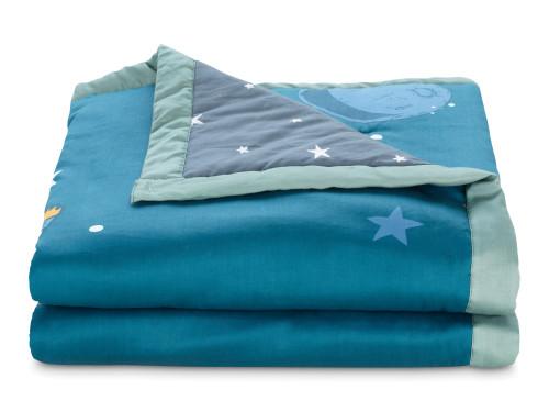 Детское одеяло Лан Космос