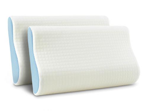 Набор анатомических подушек 30х50 (2шт.) V3