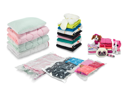 Набор вакуумных пакетов Storage Bags