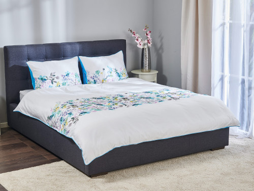 Комплект постельного белья Летние цветы