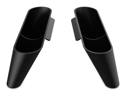Набор аксессуаров для подставки с УФ-подсветкой для монитора и ноутбука