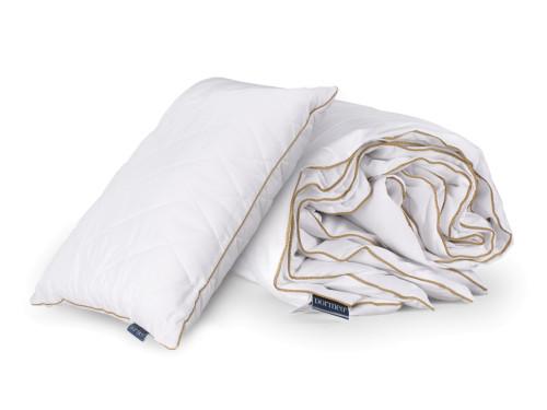 Набор одеяло и классическая подушка Zlata