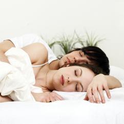 Что нужно для качественного сна?