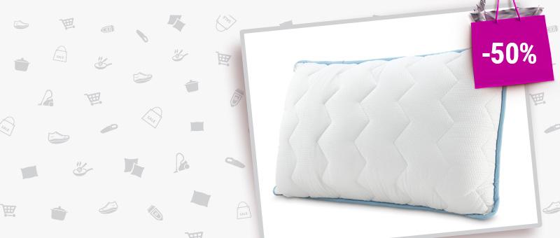 Классическая подушка Siena V3