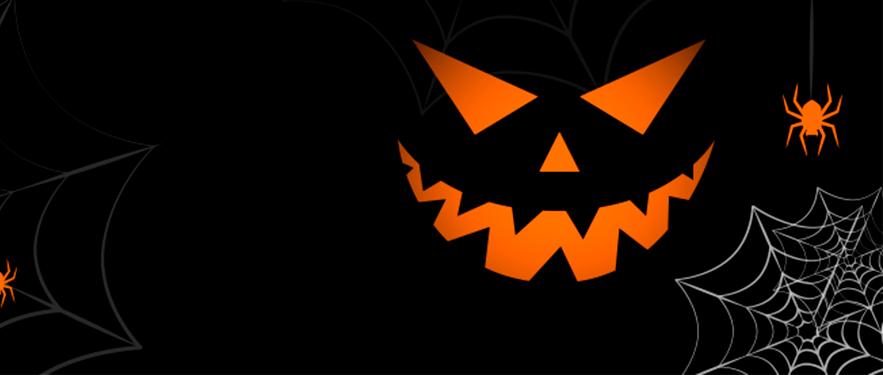 Halloween вже тут!