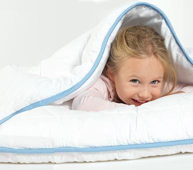 Одеяла для любого времени года:
