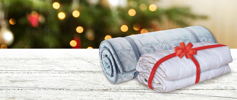Одеяло в подарок!