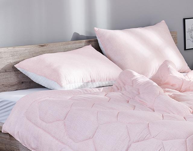 Одеяла и подушки Желанный сон