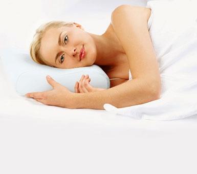 Анатомическая подушка Комфорт
