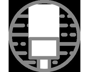 Ручной пылесос с УФ лампой Rovus Nano