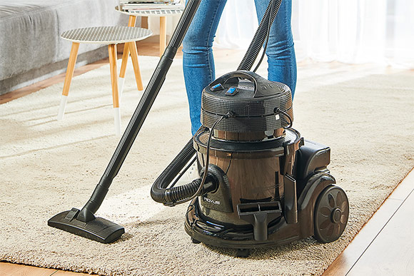 Rovus Phantom Wet and Dry Vacuum