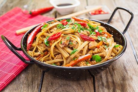 Delimano Brava Spaghetti Server PRO