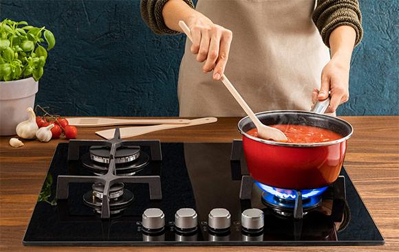 Delimano FiveStar Legend Sauce Pan