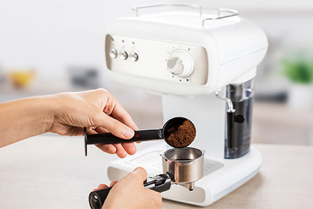 Кофемашина Delimano Joy