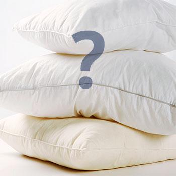 Ваша идеальная подушка