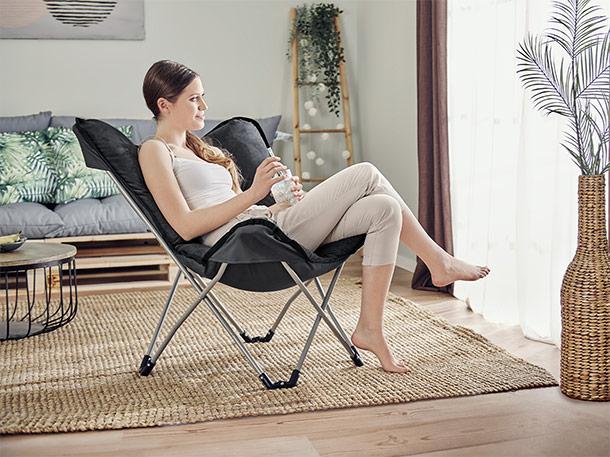 Dormeo Cozy Folding Chair