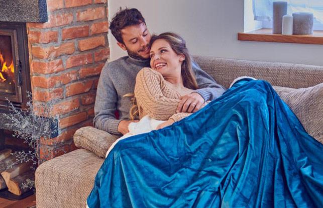 Dormeo Warm Hug Set 2020 I